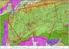 Perímetro de protección agua mineral. Obra: Cantabria.